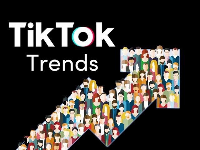 5 Hot TikTok Trends That Could Make You Go Viral