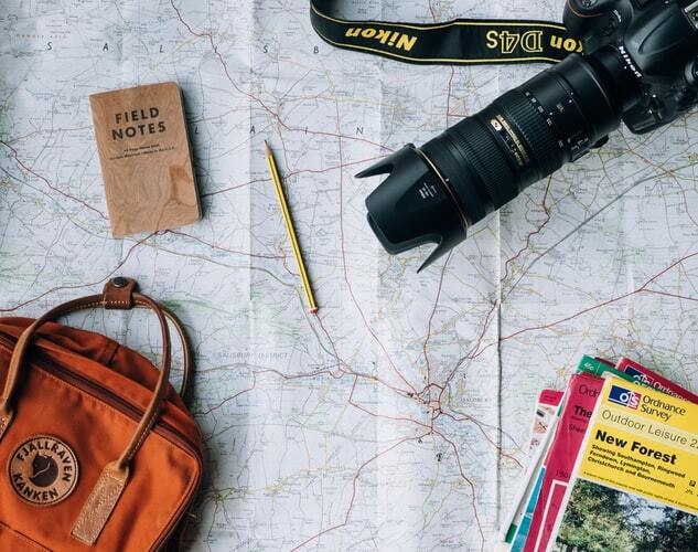 5 Simple Travel Photography Tips For Beginners