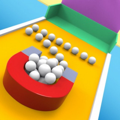 Color Magnet 3D